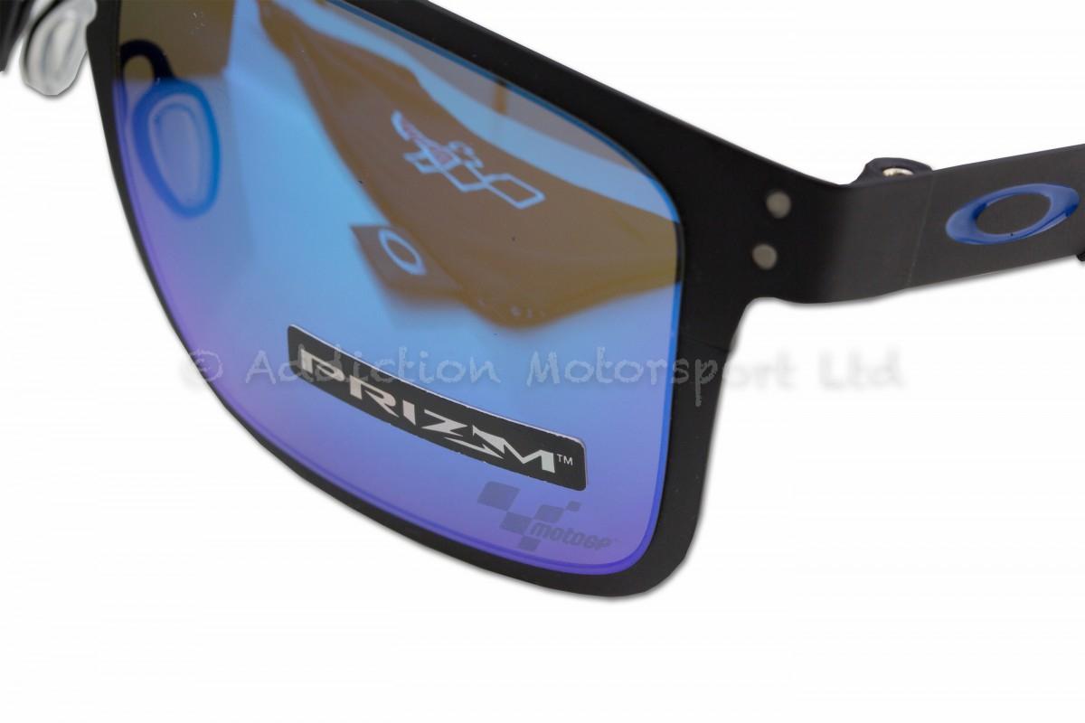 1e811de4a8 Oakley part number  0O4123-1055. Oakley Holbrook Metal Sunglasses ...