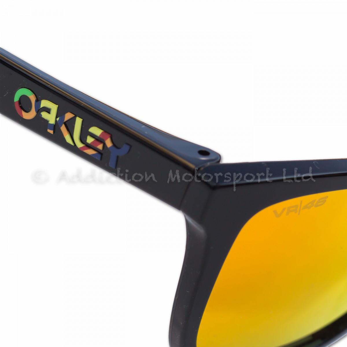 ad2bd9882f3b2 ... italy oakley frogskins valentino rossi vr46 signature sunglasses 0o9013  24 325 47185 d78c7