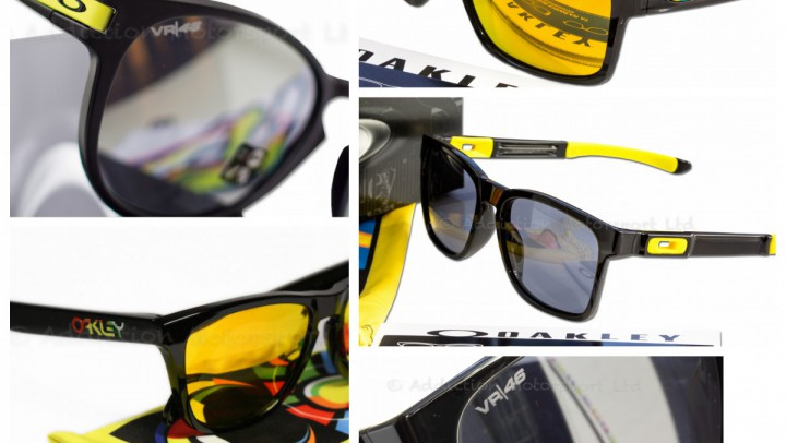 Oakley MotoGP, VR46, MM93 etc