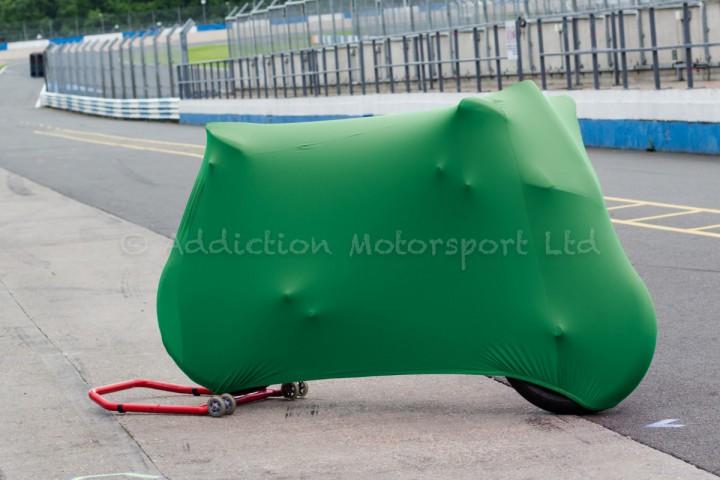 Brembo Brake Pads >> Indoor Motorcycle Covers - Addiction Motorsport Ltd