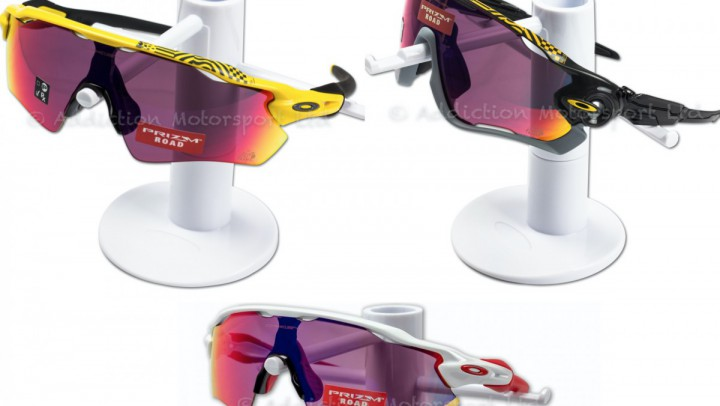 Oakley Cycling