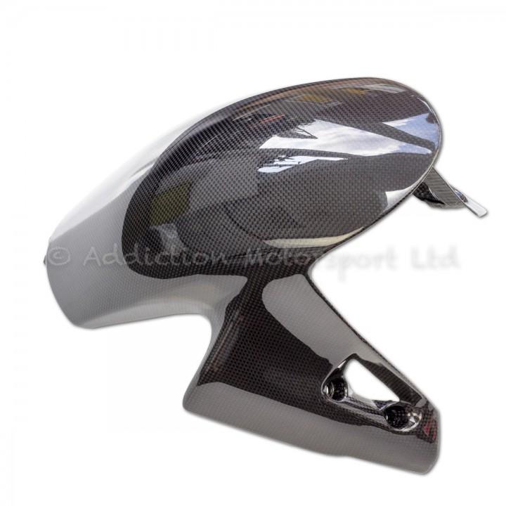 Ducati Panigale V4 V4S V4R Super Soft Stretch Indoor Bike Cover Breathable Black