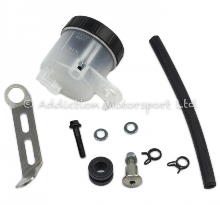 19RCS BREMBO Brake Reservoir Kit for 19RCS 16RCS Master Cylinder - 110A26385